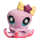 Littlest Pet Shop Globes Octopus (#862) Pet