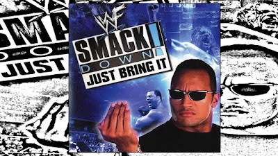 Download WWF Smackdown Just Bring It Game
