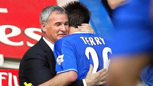 Ranieri Yakin Conte Bakal Sukses Bersama Chelsea
