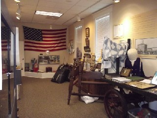 Scott County Heritage Center & Museum