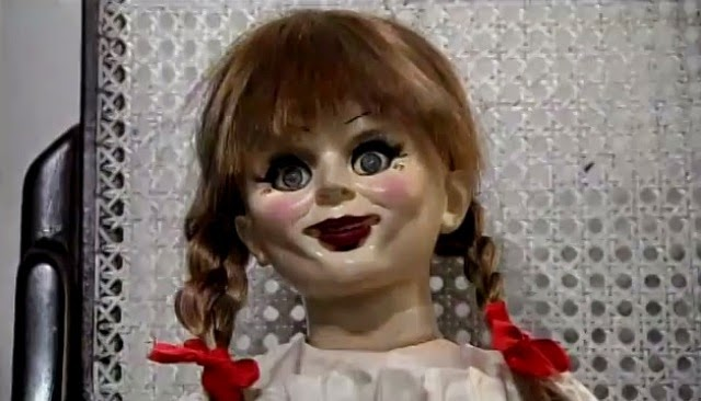 Boneca Annabelle Filme