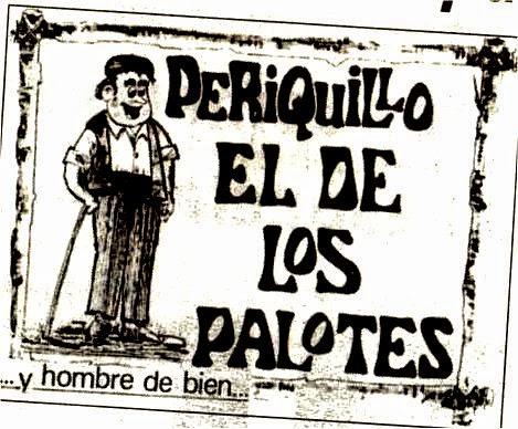 PERIQUILLO EL DE LOS PALOTES Y HOMBRE DE BIEN