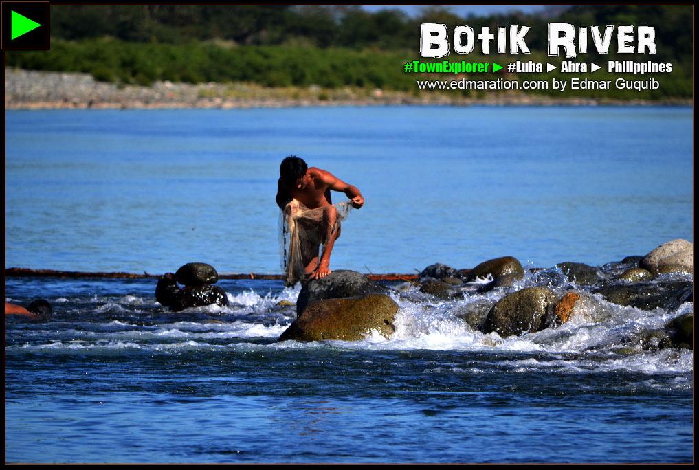 BOTIK RIVER, LUBA, ABRA