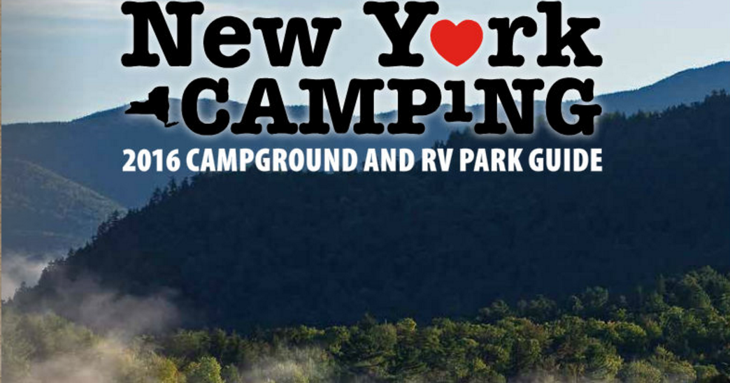 Tits New York State Nude Campgrounds Pic