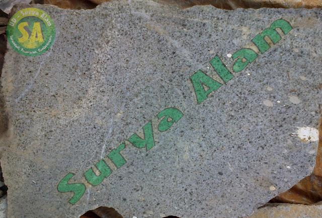 Batu alam Granit