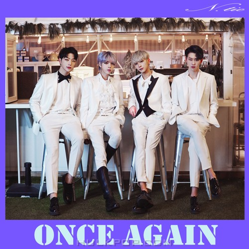 N.tic – Once Again – Single (ITUNES MATCH AAC M4A)