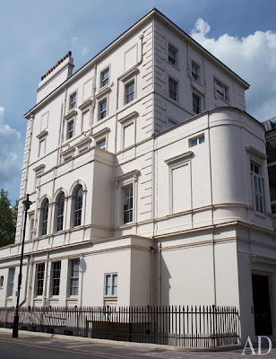francis sultana design in london