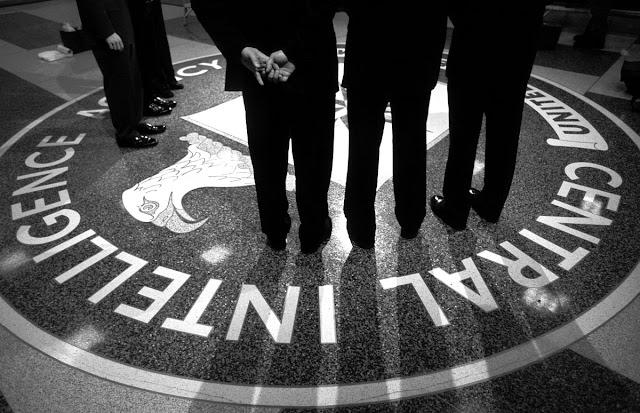 """وكالة الاستخبارات المركزية """"سي أي آي"""" CIA"""