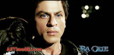 Ra.One (2011) Bollywood movie Unseen HQ wallpapers