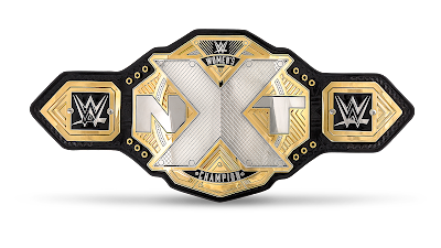 current WWE NXT Women's champion title holder