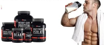 Build More Muscle Mass And Strength Without Supplements