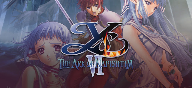 Ys VI The Ark of Napishtim v2.0.1.2-GOG