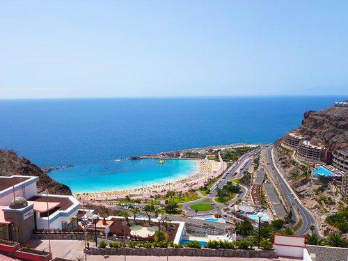 hotel vista mare gran canaria