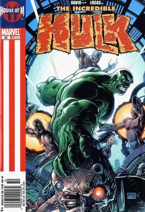 Incredible Hulk #86 PDF