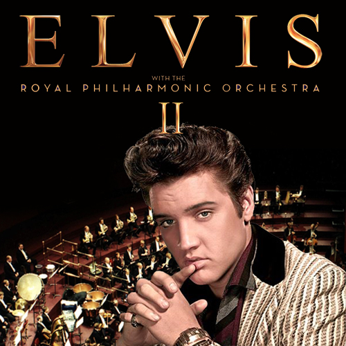 Elvis  On Tour Cd
