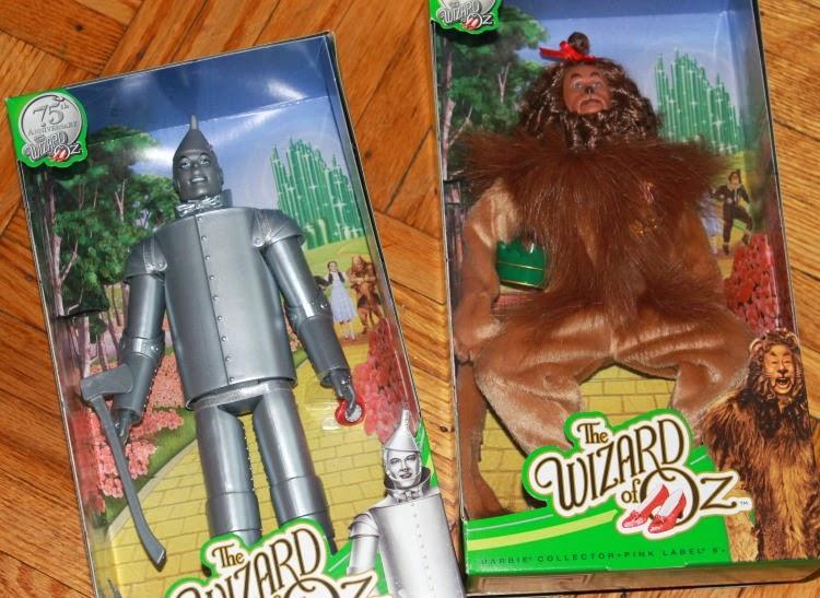 A Vintage Nerd, Vintage Blog, Retro Christmas, Vintage Youtube Videos, Wizard of Oz