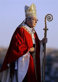 Cardinal George Pell sexual offence charges