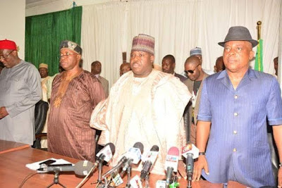 ''Take responsibilty For Your Failures-PDP Tells APC''