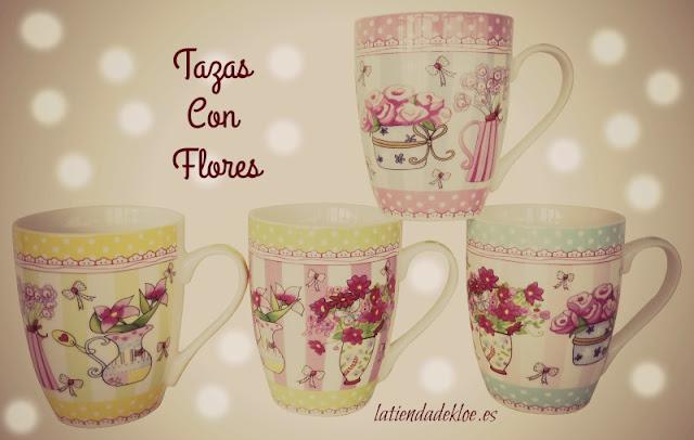 cuatro modelos de tazas ideales como detalles de boda