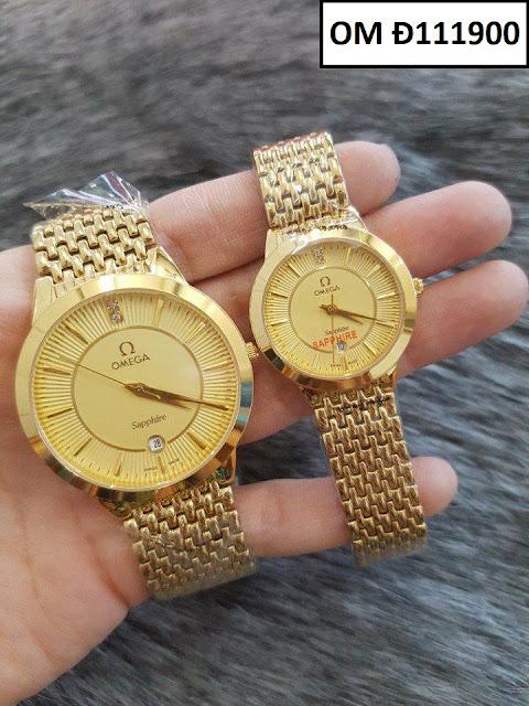 Đồng hồ đeo tay Omega Đ111900