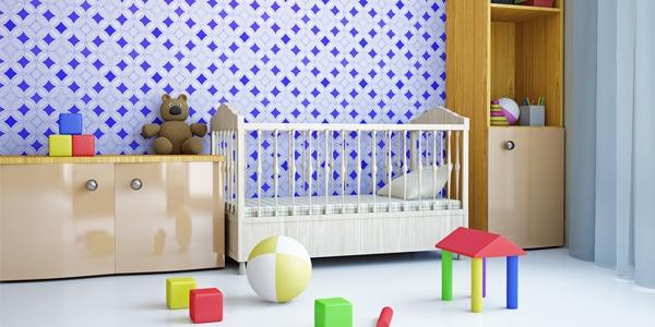 Tips Merancang Ruangan Untuk Bayi