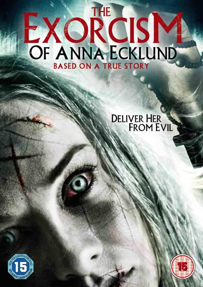 Imagem O Exorcismo de Anna Ecklund