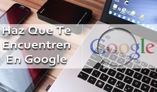 Guía y Tutoríal Para Indexar Indexar Tus Sitios Web En Google