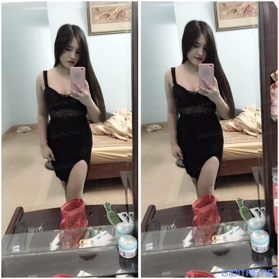 Model Trang Kenny | E-CUP