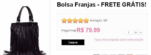 Ofertas da Flash Make Up