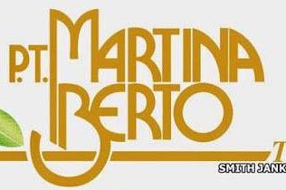 Lowongan PT. Martina Berto TBK Pekanbaru Maret 2019