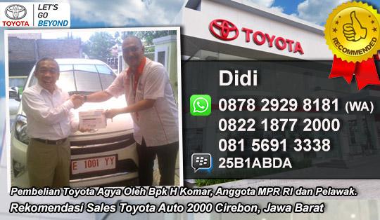 Toyota Majalengka