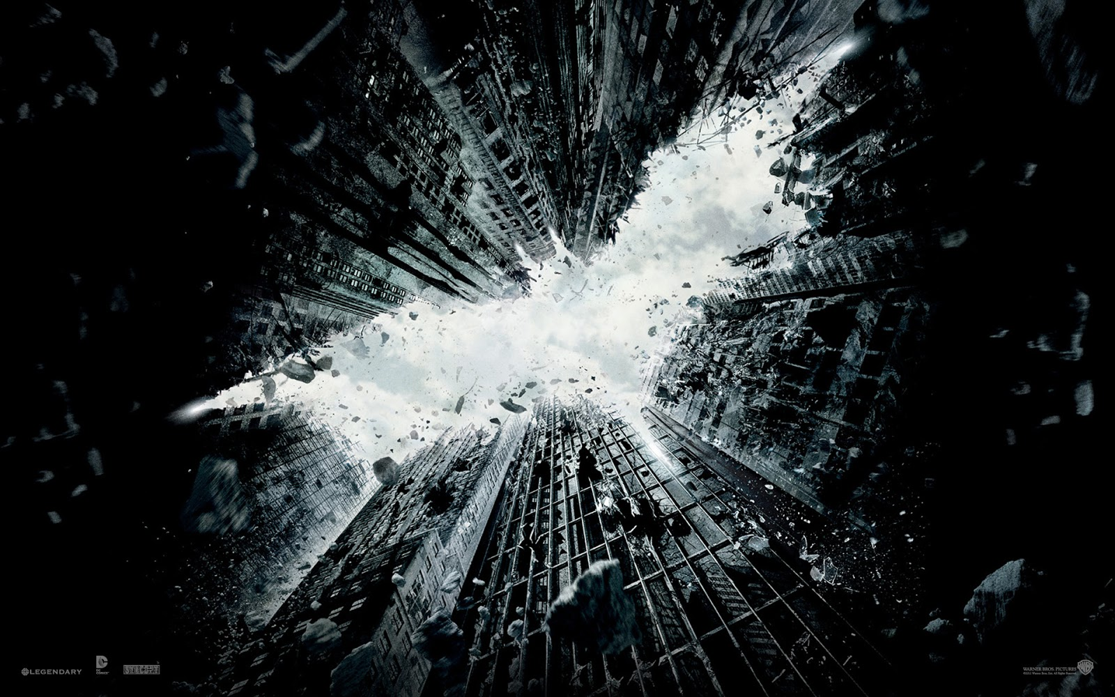The Dark Knight Widescreen 3D Wallpaper | All the Latest ...