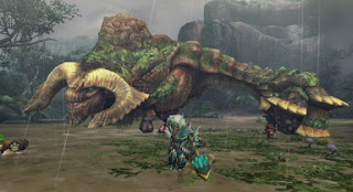 Download Monster Hunter Portable 3rd PPSSPP Iso Android [English]
