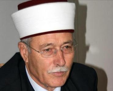 Ποινική δίωξη στον μουφτή της Κομοτηνής- Για αντίποινα της υπόθεσης των δύο στρατιωτικών κάνουν λόγο οι Τούρκοι