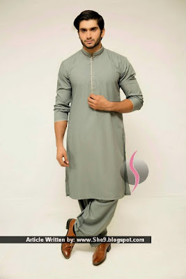 New Colors of Men Kurta