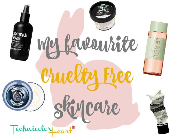Cruelty Free Skincare