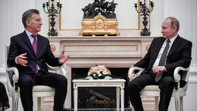 ¿Qué es más fácil, según Macri, jugar al fútbol o gobernar?