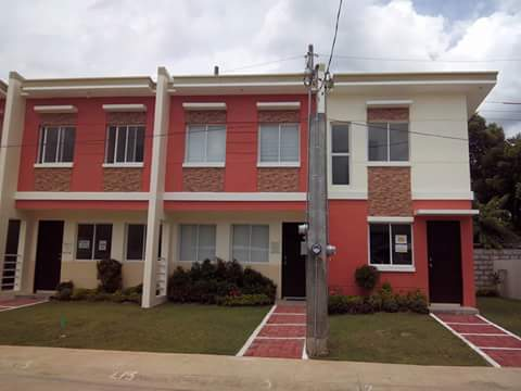 Exclusive subdivision Avila Heights house and lot sale in