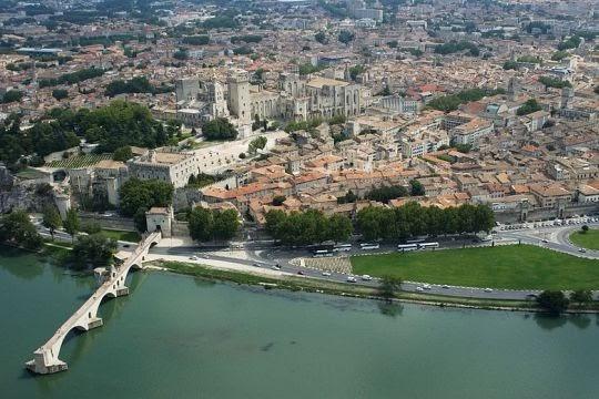 Avignon, Prancis