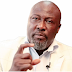 Arrest, prosecute me if I didn't graduate from ABU – Dino Melaye dares Magu