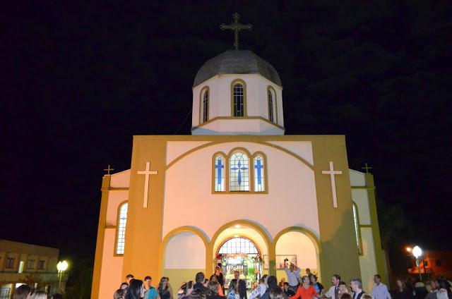 Festa do Padroeiro São Nicolau de Roncador