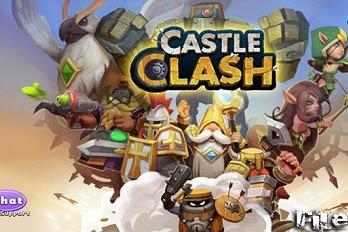 14 Game Mirip Clash of Clans (COC) Terbaik 2019
