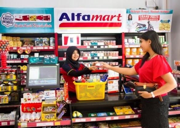 Franchise Alfamart : Syarat Pendirian – Keuntungan Dan Kerugian Franchise Alfamart