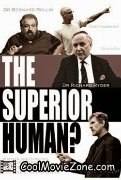The Superior Human? (2012)