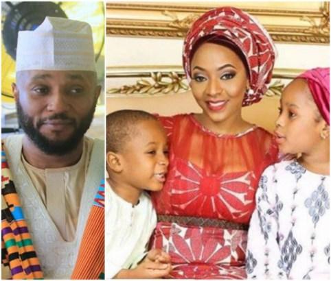 Image result for Atiku Abubakar's son loses custody of 2 children