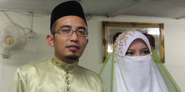 Punya 13 Istri, Ustadz Muda Ditangkap Polisi