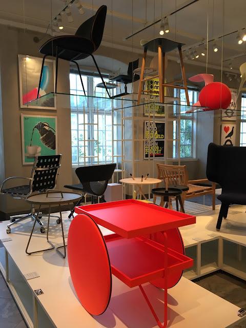 Design Museum Danmark, Copenhagen