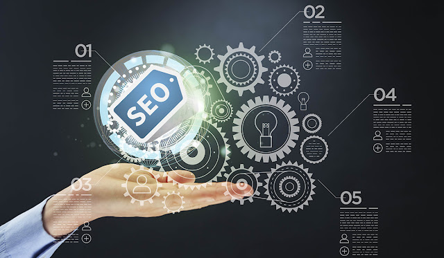Utilize best SEO Blackpool service for your business