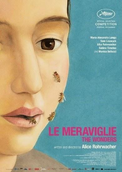 The Wonders / Le Meraviglie (2014) DVDRip ταινιες online seires xrysoi greek subs