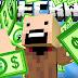 Gana dinero mientras juegas minecraft